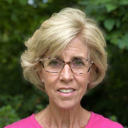 Michelle Woodard